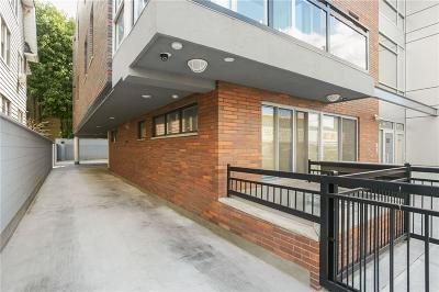 Brooklyn Commercial Lease For Lease: 1409 West 7 Street #DC