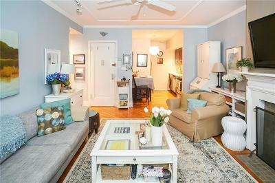 Brooklyn Co-op For Sale: 443 7 Avenue #1