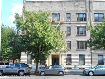 Brooklyn Multi Family Home For Sale: 8687 Bay Parkway