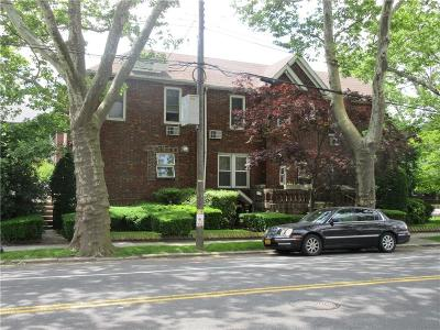 Brooklyn Single Family Home For Sale: 4008 Bedford Avenue