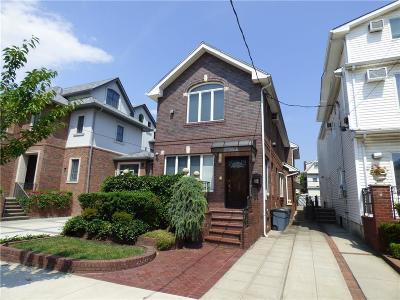 Brooklyn Single Family Home For Sale: 1179 East 28 Street