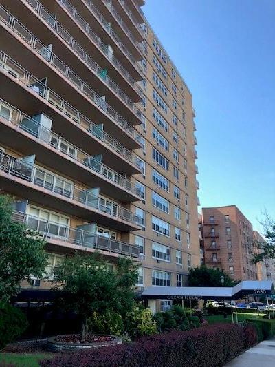 Brooklyn Co-op For Sale: 2650 Ocean Parkway #3A