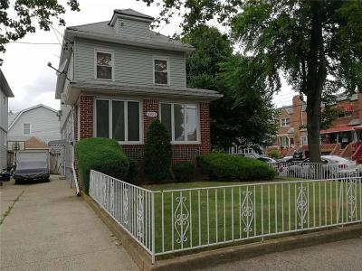 Brooklyn Single Family Home For Sale: 3923 Avenue S