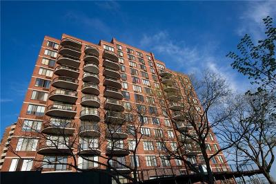 Brooklyn Condo For Sale: 3111 Ocean Parkway #PHE