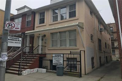 Brooklyn Commercial Lease For Lease: 3084 Brighton 13 Street #Basement
