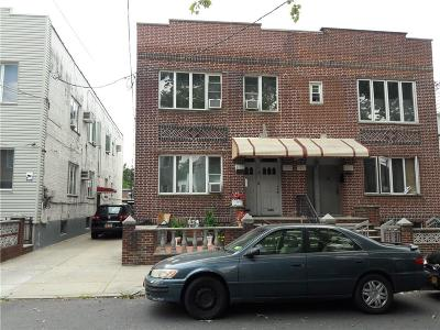 Brooklyn NY Multi Family Home For Sale: $1,899,000