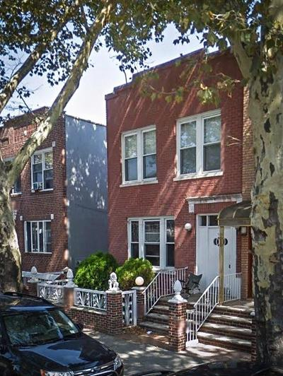 Brooklyn NY Multi Family Home For Sale: $1,785,000