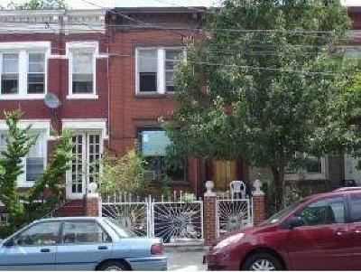 Brooklyn NY Single Family Home For Sale: $599,000