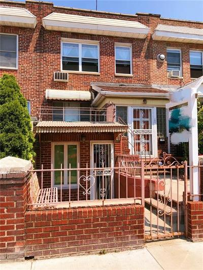 Brooklyn NY Multi Family Home For Sale: $1,050,000