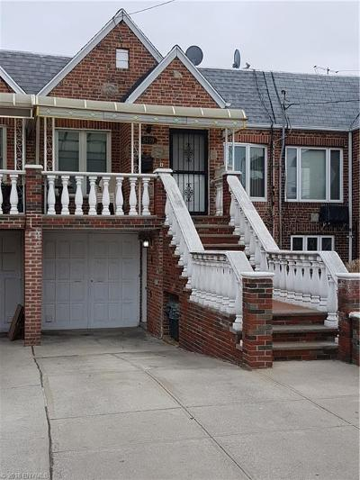 Brooklyn NY Multi Family Home For Sale: $1,228,000