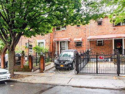 Brooklyn NY Single Family Home For Sale: $399,999