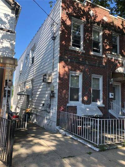 Brooklyn NY Multi Family Home For Sale: $1,149,000