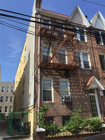 Brooklyn NY Multi Family Home For Sale: $2,280,000