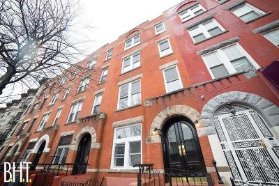 Brooklyn NY Multi Family Home For Sale: $2,150,000