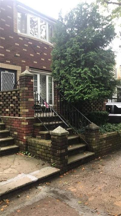 Single Family Home For Sale: 1928 53 Street