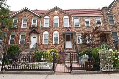 Multi Family Home For Sale: 2019 Coyle Street