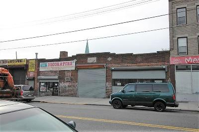brooklyn Commercial For Sale: 1068 39 Street