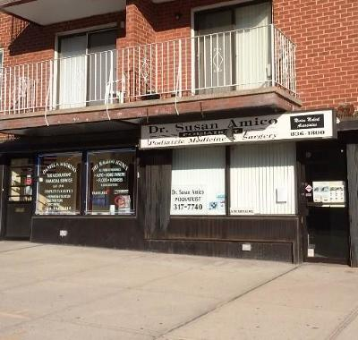 Brooklyn Commercial Lease For Lease: 9731 4 Avenue