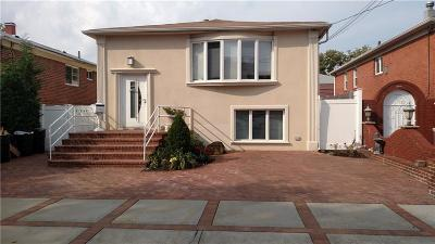Multi Family Home For Sale: 2213 East 59 Place