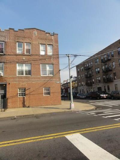 Brooklyn Commercial Lease For Lease: 1017 Winthrop Street