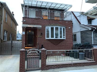 Brooklyn NY Multi Family Home For Sale: $1,699,000