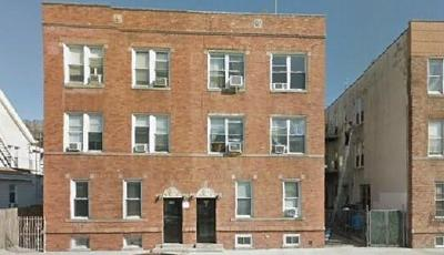 Brooklyn NY Multi Family Home For Sale: $1,750,000