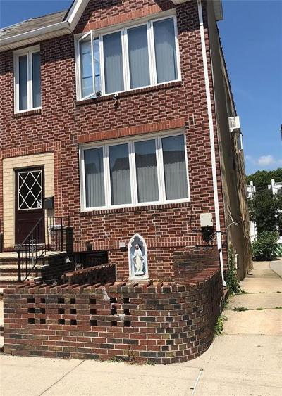 Brooklyn NY Multi Family Home For Sale: $1,590,000