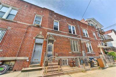 Brooklyn NY Multi Family Home For Sale: $1,199,000