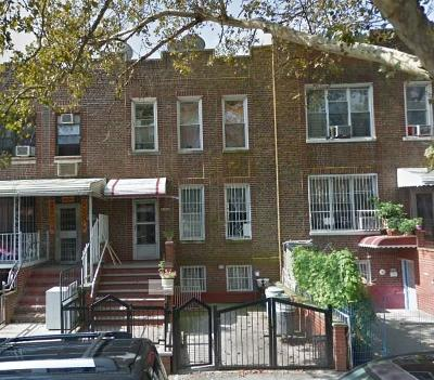 Brooklyn NY Multi Family Home For Sale: $1,498,000