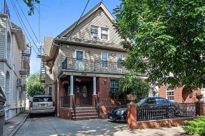 Brooklyn NY Multi Family Home For Sale: $2,299,000