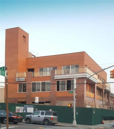 Brooklyn Commercial Lease For Lease