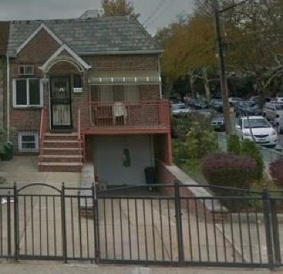 Brooklyn NY Single Family Home For Sale: $799,999