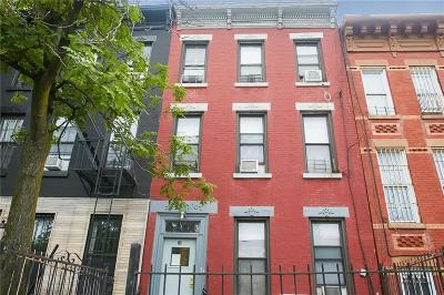 Brooklyn NY Multi Family Home For Sale: $1,167,000