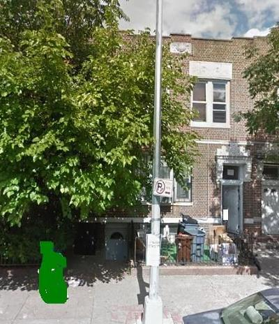Multi Family Home For Sale: 1433 42 Street