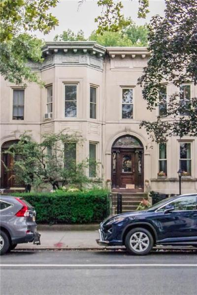 Brooklyn Commercial Mixed Use For Sale: 440 Bay Ridge Parkway