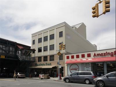 Brooklyn Commercial Lease For Lease: 1523 Avenue M #4th Fl