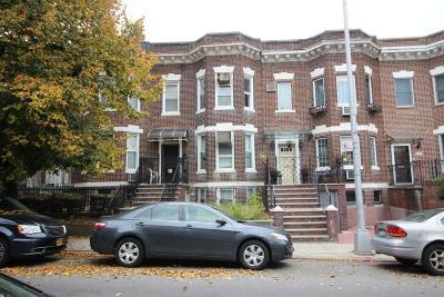 Multi Family Home For Sale: 1165 54 Street