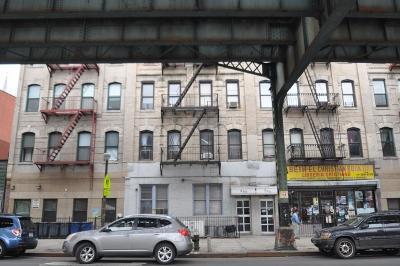 Brooklyn Co-op For Sale: 668 Broadway Avenue #11