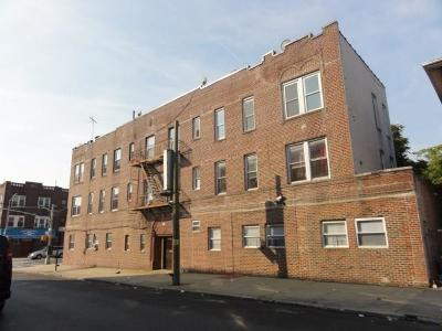 Brooklyn Commercial Lease For Lease: 184 East 92 Street