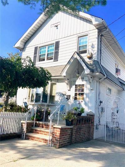 Single Family Home For Sale: 1803 Ryder Street