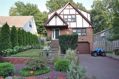 Staten Island Multi Family Home For Sale: 131 Madsen Avenue