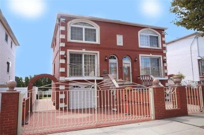 Single Family Home For Sale: 2254 East 70 Street
