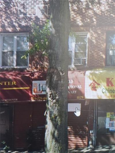Brooklyn Commercial Mixed Use For Sale: 1029 Rutland Road