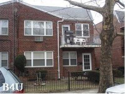 Multi Family Home For Sale: 1052 East 57 Street