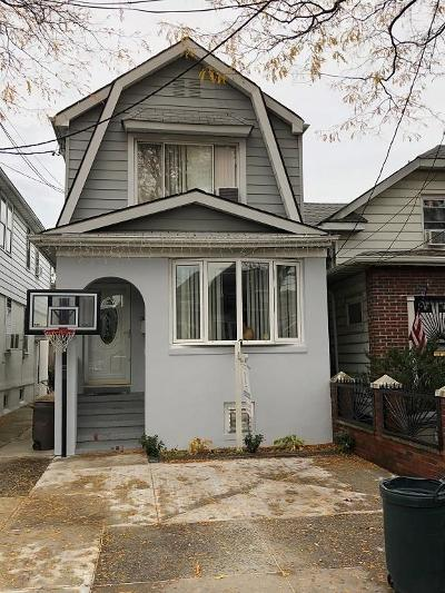 Single Family Home For Sale: 2139 Coleman Street