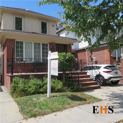 Single Family Home For Sale: 1546 East 27 Street