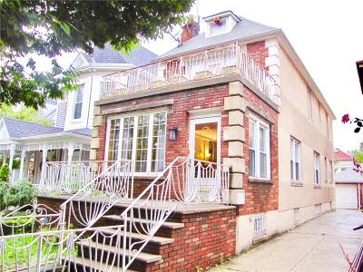 Brooklyn Single Family Home For Sale: 253 81 Street