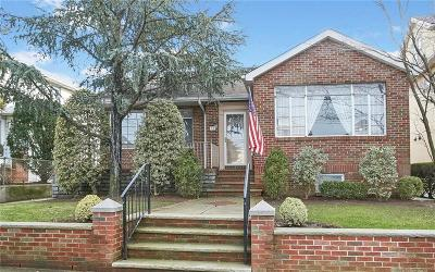 Brooklyn Single Family Home For Sale: 72 87 Street
