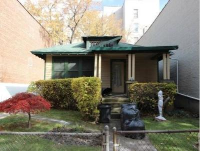 Brooklyn Single Family Home For Sale: 2411 64 Street