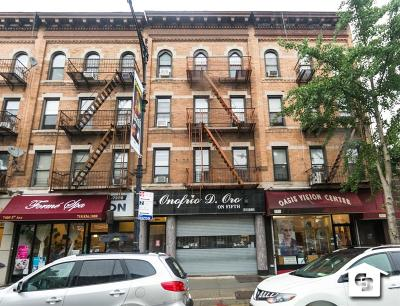 Brooklyn Commercial Mixed Use For Sale: 7407 5 Avenue